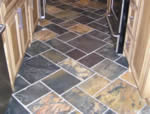 Aerosteam has hard surface care specialist certified to assist with all your slate needs.